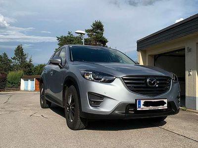 gebraucht Mazda CX-5 AWD Revolution SUV / Geländewagen