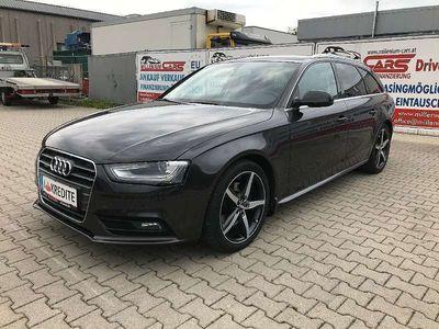 gebraucht Audi A4 Allroad 2,0 TDI quattro Daylight Kombi / Family Van,