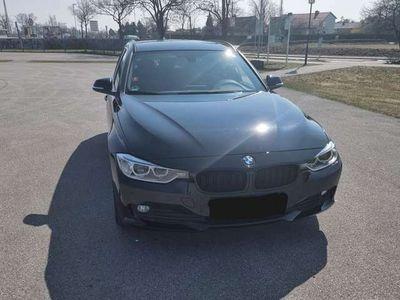 gebraucht BMW 320 3er-Reihe Kombi Diesel (F31) Touring