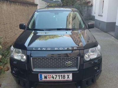 gebraucht Land Rover Freelander 2,2 Td4_e S SUV / Geländewagen