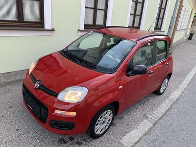 brugt Fiat Panda 1,2 69 Lounge