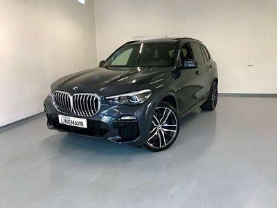 gebraucht BMW X5 xDrive30d Aut. M-Paket, Panorama, LED