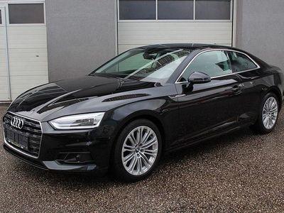 gebraucht Audi A5 Coupe 3,0 TDI sport-quattro S-tronic Sport *Topau