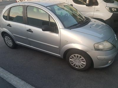 used Citroën C3 1,4 HDi Base