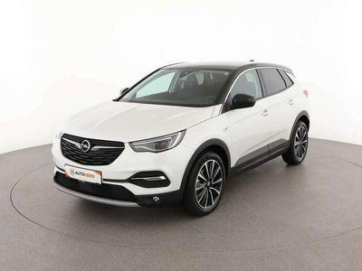 gebraucht Opel Grandland X Ultimate