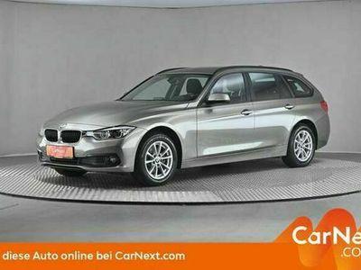 gebraucht BMW 320 3er-Reihe d Touring Advantage Kombi / Family Van