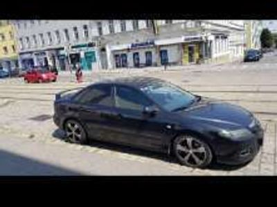 used Mazda 6 CD120 Evolution II TD