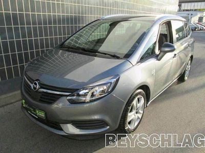 gebraucht Opel Zafira 1,6 CDTI 120 Jahre Edition Start/Stop