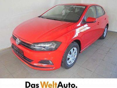 gebraucht VW Polo Winteräder auf Alufelgen gratis Limousine