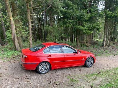 gebraucht BMW 330 3er-Reihe Diesel (E46) Aut.