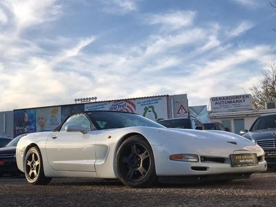 gebraucht Corvette C5 5.7 V8 **Finanzierung**