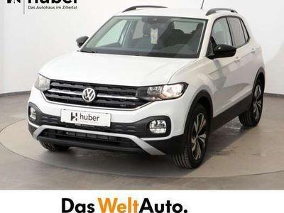 gebraucht VW T-Cross - Life TSI DSG