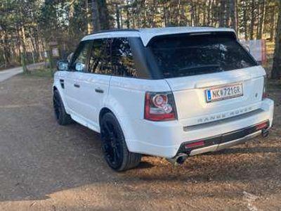 gebraucht Land Rover Range Rover Sport SDV6 Autobiography