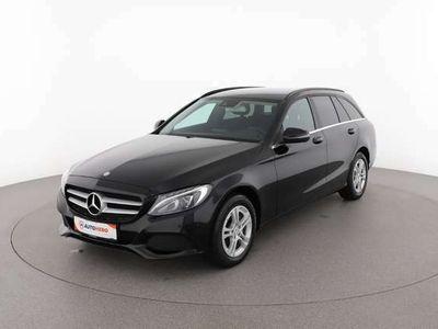 gebraucht Mercedes C200 C -Klasse T-Modell