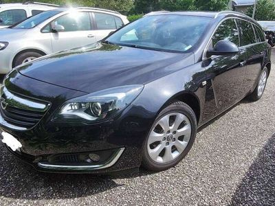 gebraucht Opel Insignia ST 1,6 CDTI Ecotec Cosmo Aut.