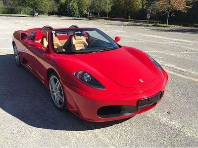 gebraucht Ferrari F430 Spider F1
