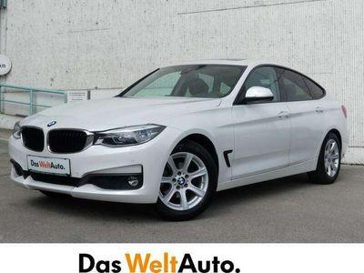 gebraucht BMW 318 Gran Turismo d Advantage Aut.