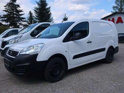 gebraucht Peugeot Partner L2 Business 1,6 BlueHDI 100 S
