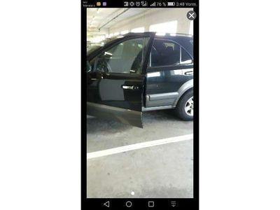 brugt Kia Sorento 2,5 CRDi Executive Aut.