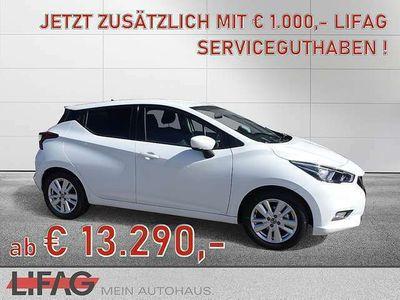 gebraucht Nissan Micra 100 N-Way *ab € 13.290,-* Limousine