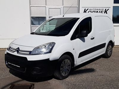 used Citroën Berlingo Kasten 549 kg 1,6 HDi FAP 90 L1 Standard