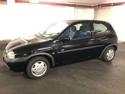 gebraucht Opel Corsa Twist 1,0 i 12V Klein-/ Kompaktwagen,