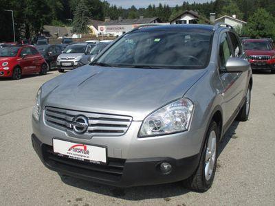gebraucht Nissan Qashqai +2 Acenta