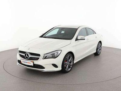 gebraucht Mercedes CLA200 Score CLA -Klasse