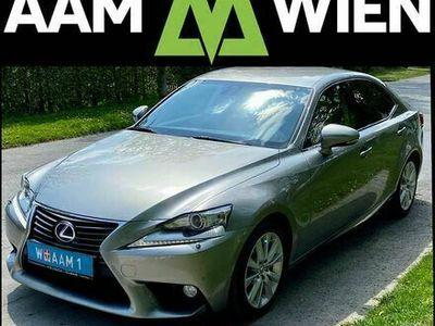 gebraucht Lexus IS300h Limited Automatik Hybrid Beiges Leder uvm Eintausch Finanzierung möglich
