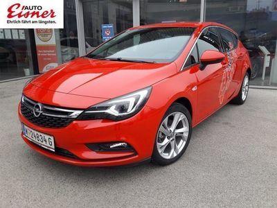 gebraucht Opel Astra Innovation 1.4 Turbo Limousine