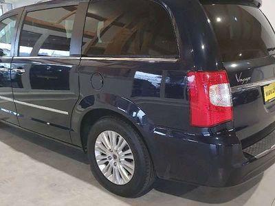 gebraucht Lancia Voyager 2,8 Kombi / Family Van