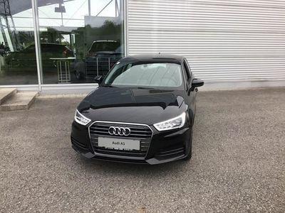 gebraucht Audi A1 Sportback 1.0 TFSI intense