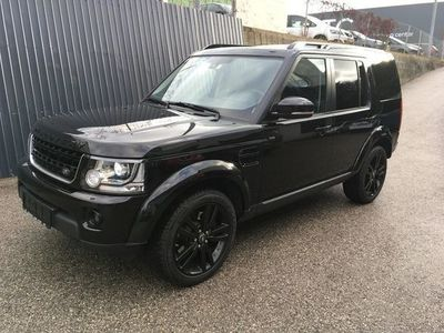 gebraucht Land Rover Discovery 3,0 TDV6 SE Aut.