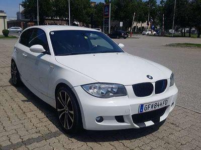 gebraucht BMW 120 Coupé 1er-Reihe i Sportwagen /