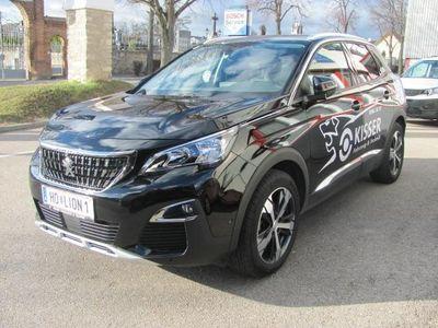 gebraucht Peugeot 3008 1,2 PureTech 130 S&S Allure SUV / Geländewagen,