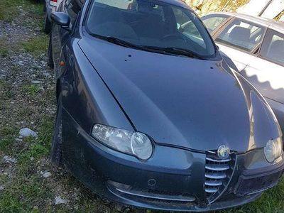 gebraucht Alfa Romeo 147 1.6 Klein-/ Kompaktwagen