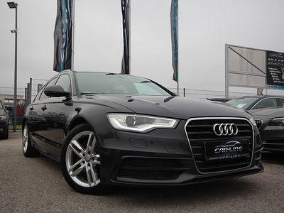 gebraucht Audi A6 Avant 2,0 TDI Daylight Multitronic