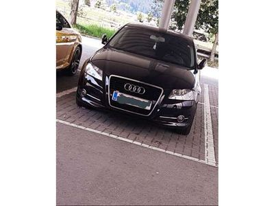gebraucht Audi A3 Sportback 1,6 TDI DPF e