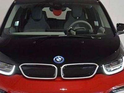 gebraucht BMW i3 Klein-/ Kompaktwagen