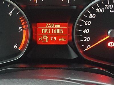 gebraucht Ford Galaxy Trend 2,0 TDCi DPF