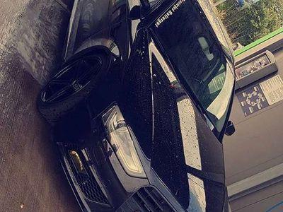 gebraucht Audi A4 Quattro Kombi / Family Van