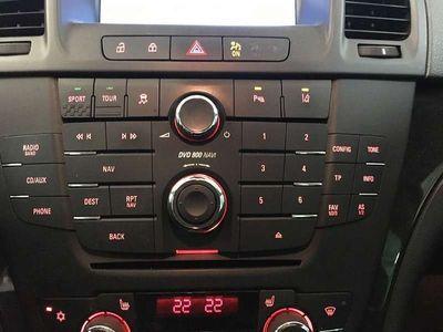 gebraucht Opel Insignia ST 2,0 Sport CDTI DPF Kombi / Family Van,