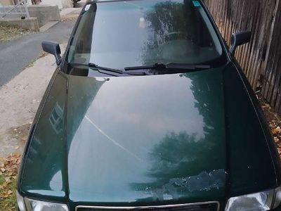 gebraucht Audi 80 Avant Kombi / Family Van