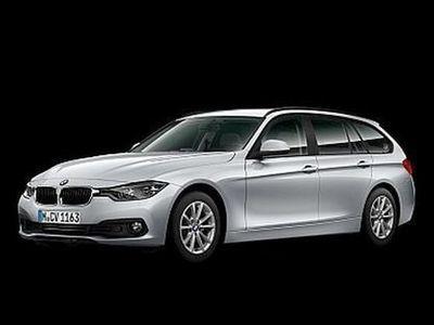 gebraucht BMW 316 d Touring Advantage, -63%NL