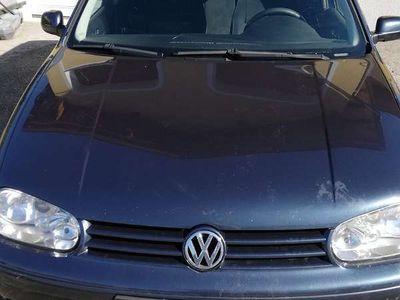 gebraucht VW Golf GT 1.9 TDI 4 MOTION Kombi / Family Van