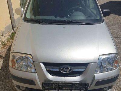 gebraucht Hyundai Atos 1,1 GLS AT Klein-/ Kompaktwagen