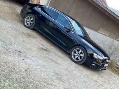 gebraucht Audi A5 Sportback 2,0 TDI quattro Sport DPF S-tronic