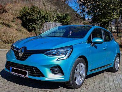 gebraucht Renault Clio Intens TCe 100