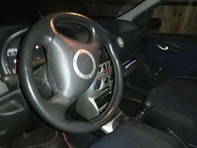 gebraucht Fiat Punto 188/AXB1B/06D Klein-/ Kompaktwagen