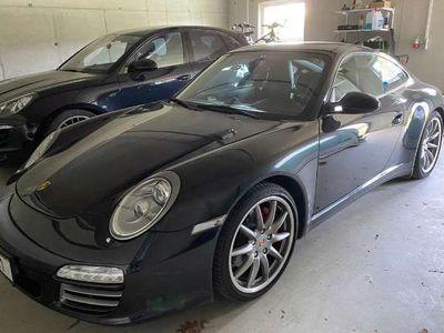 gebraucht Porsche 911 Carrera 4S 997 Coupé II DSG